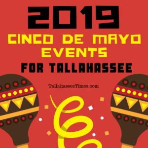2019 Cinco De Mayo Events for Tallahassee