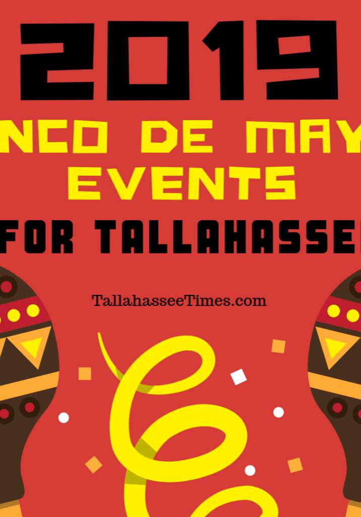 Cinco De Mayo Events Tallahassee