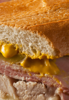 Cuban Sandwiches Tallahassee
