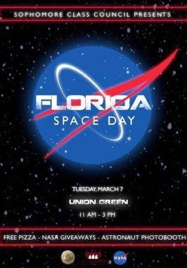 florida space day