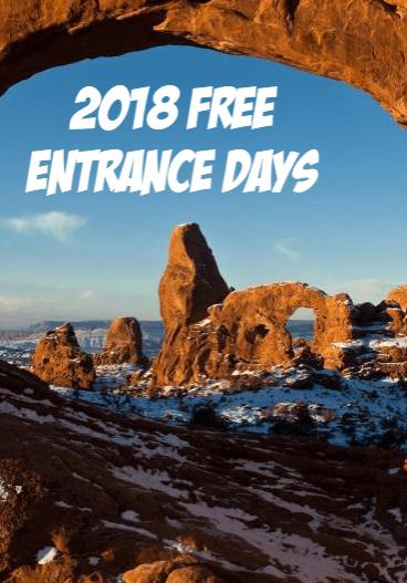 free entrance days