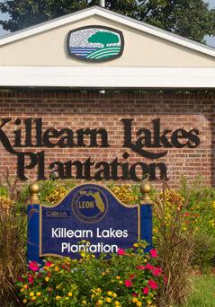 killearn lakes