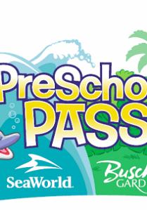 prewchool pass