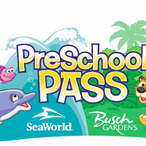 prewchool pass