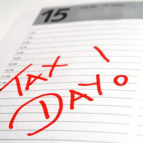 tax dsy